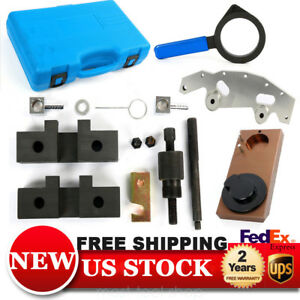 Fit For Bmw M52tu M54 56 Double Vanos Master Camshaft Alignment Lock Timing Tool