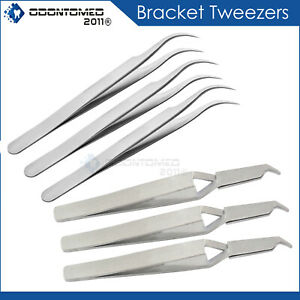 10 Pcs Surgical Hemostat Pean Rochester Straight Forcep 8 Veterinary Tools