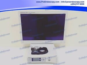 Stryker 1188hd 1188 210 105 240 030 960 Set W Monitor