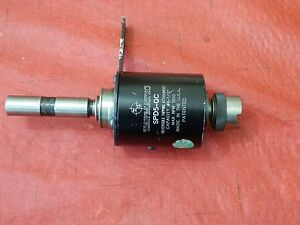 Tapmatic Spd5 qc Tapping Head
