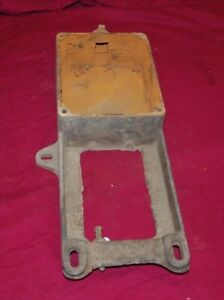 Maytag Model 82 Gas Engine Fuel Tank Motor Single 3