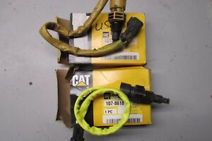 Caterpillar 107 8618 Control Lot Of 2
