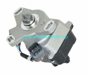 Ignition Distributor For 96 01 Acura Integra Gsr Type r 1 8 B18c Td81u