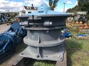Telsmith 10b Cone Crusher