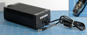 Physik Instrumente M 500 ps Power Supply For Many Pi Linear Rotary Stages