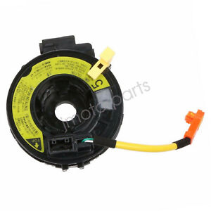 Spiral Cable Clock Spring 84306 52041 Fits 2003 2004 2005 Toyota Echo