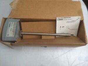 Vaisala Hmd60y Humidity And Temperature Transmitter Used