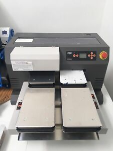 Dtg Viper2 Direct To Garment Printer