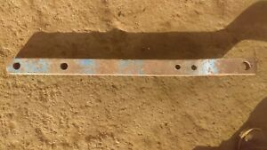 Ford Drawbar Marked D5nn805d