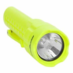 Nightstick Pro Intrinsically Safe Flashlight