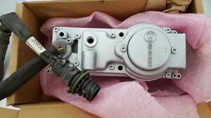 Holset Isx Cummins Volvo Vgt Turbocharger Electronic Actuator