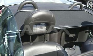 Airax Wind Deflector Peugeot 206 Cc Bj 2000 2007 Quick Closure