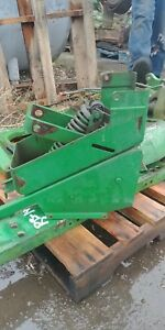 John Deere 4020 Seat Suspension R27119