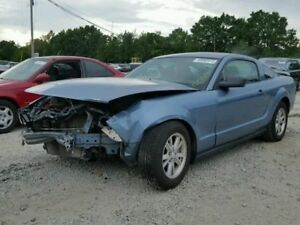 Transmission Assy Ford Mustang 08 104k Miles 5 Speed