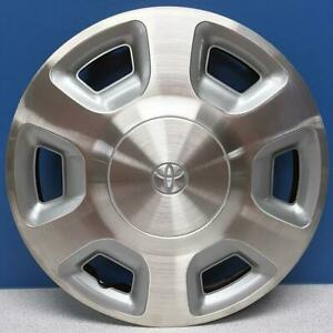 One 1995 1997 Toyota Tacoma 61092 14 Hubcap Wheel Cover 42621 ad010 New