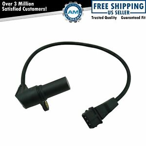 Engine Crank Shaft Position Sensor Direct Fit For Chevy Aveo 1 6l Brand New