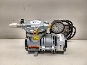 Thomas Model Air Pump 1 Compressor Vacuum Pump