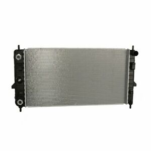 Ac Delco Radiator New Saturn Ion 2003 2004 52482167