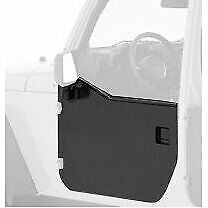 Bestop Half Doors Set Of 2 Front New For Jeep Wrangler Jk 2018 Pair 51803 01