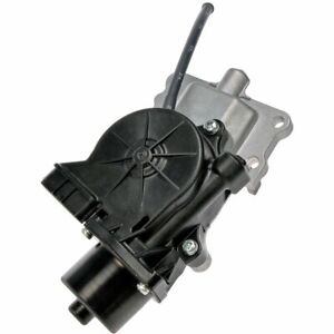 Dorman Differential Lock Actuator New 4140034020 For Toyota Tundra 600 420