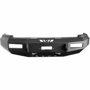 Westin Bumper Face Bar Front New For F250 Truck F350 Ford F 250 Super 58 140515