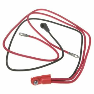 Ac Delco Battery Cable New Chevy Chevrolet Camaro Pontiac 4sd54x