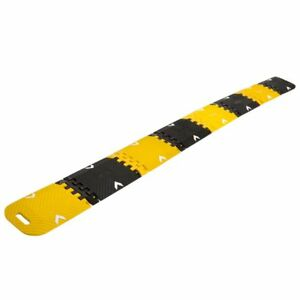 10 Ft Portable Folding Traffic Control Calming Speed Bump