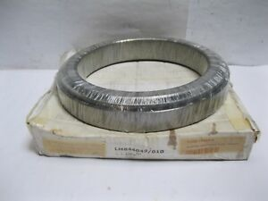 Dynamic Industrial Large Bore Cone For Tapered Roller Bearing lm 844049