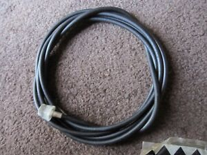 Fiat 600 Multipla British Made Speedometer Drive Cable Assembly