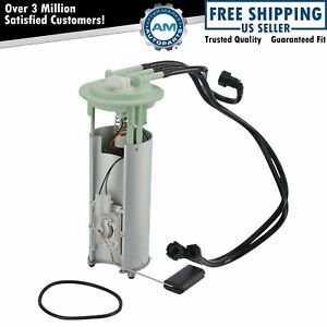 Electric Fuel Pump And Sending Unit Module For Saturn Sc1 Sc2 Sl1 Sl2 Sw1 Sw2