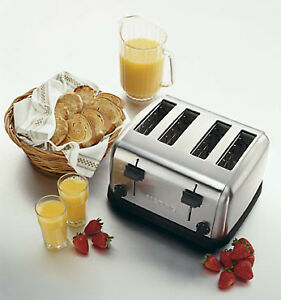 Waring Commercial Toaster Wct708