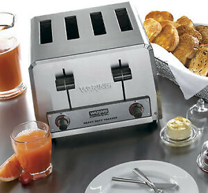 Waring Commercial Toaster Wct800rc