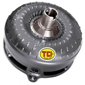 Tci Automotive 243105 10 Streetfighter Torque Converter For 1984 97 Gm 700r4