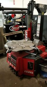 Tire Changer Machine Power Assistant R26at 1