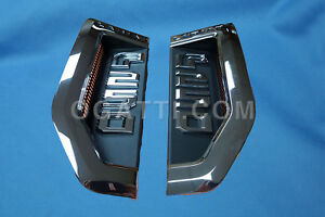 F250 Lariat Combo 2 Pieces Brand New Oem Rh And Lh Side 2016 2017 Hc3z 16720 ca