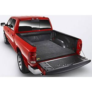 Bedrug Bmt09ccd Bed Rug Mat Drop In Style For 2009 2016 Dodge Ram 1500 5 7 Bed