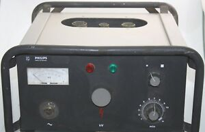 Philips 9421 070 17112 Power Supply Ndt C h f Muller For X ray Machine