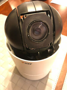 Axis 231d Ndc Ptz Ip Network Dome Security Surveillance Video Web Cam Camera