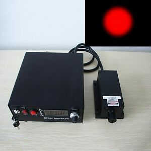 6000mw 980nm 6w Ir Laser Dot Module Ttl analog Tec Fa Lab Adjusable Power