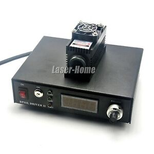 2w 940nm 2000mw Ir Laser Dot Module Ttl analog Tec adjustable Power Digital