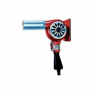 Master Appliance Mac Hg 501a Heat Gun Dual Temp 500 750 Degrees 14amp