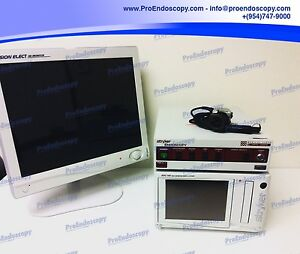 Stryker 888 Medical Video Digital Processor Camera Head Sdc Hd