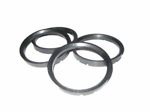 4 Wheel Hub Centric Rings 106mm To 78 1mm Hubcentric 106 78 1