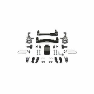 Fabtech K2263 4 Lift Kit For 2017 2018 Ford F 150 Raptor 4wd