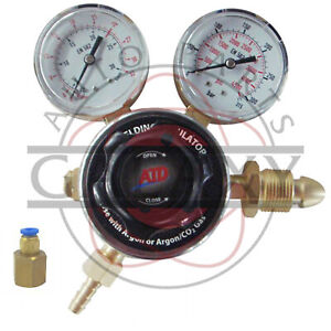 Atd 2 gauge Welding Regulator 3198