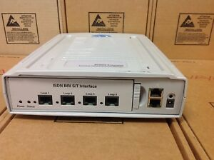 Nortel Bcm50 Expansion Nt9t6400 08 W Isdn Bri S t Interface