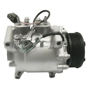 Ryc Reman Ac Compressor Eg882 Fits Honda Civic 2 0l 2002 2003 2004 2005