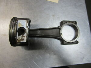 28p401 Piston With Connecting Rod Standard Size 2006 Dodge Ram 1500 3 7
