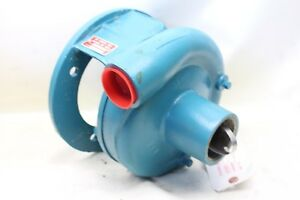 Mp Pumps Model 28348 End Suction Centrifugal Pump