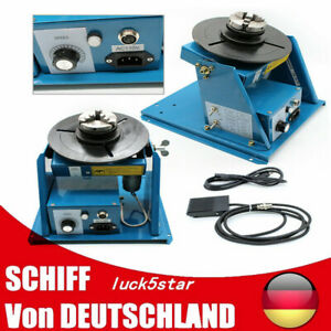 Automatic Welding Machine Rotary Welding Positioner Turntable Table 0 90 Tiltin